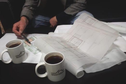 Atestuotų architektų konsultacijos